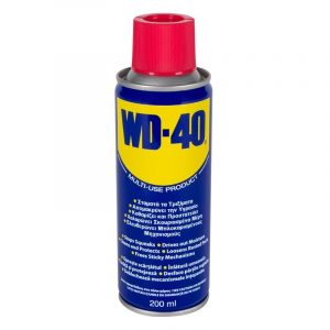 WD-40 multi use product 200ml