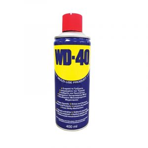 WD-40 multi use product 400ml